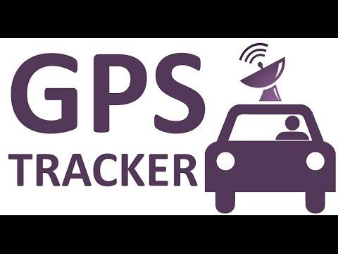 Car Tracker- My Buddy Gard