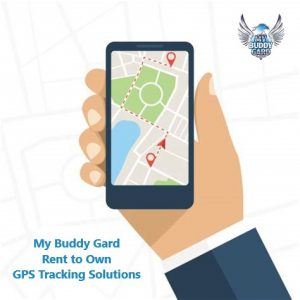 rent to own gps tracker