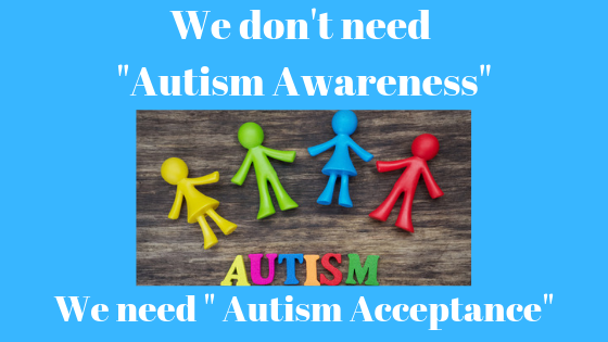 Autism: Parents of Children on the Autism Spectrum Want You to Know