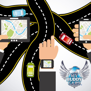 GPS Tracking Articles