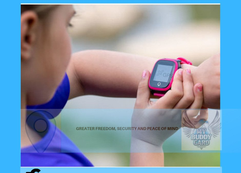 The GPS Tracking Devices For Kids