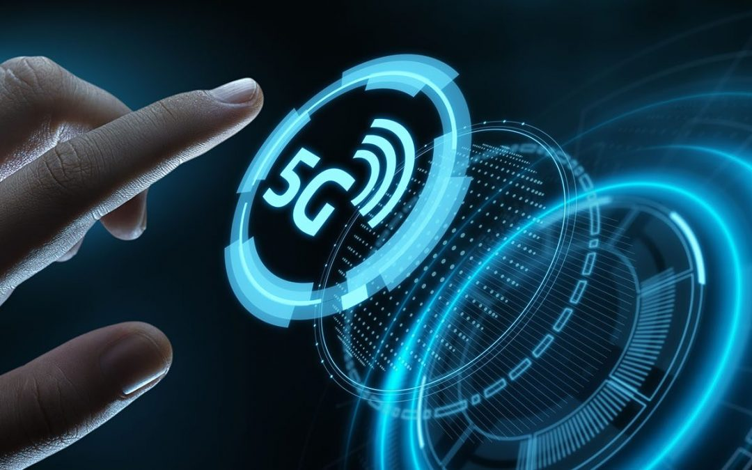 5G Coming Soon Globally