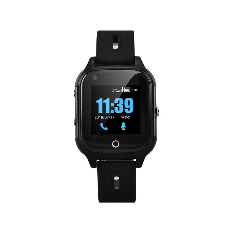 Adult GPS Watch 4G