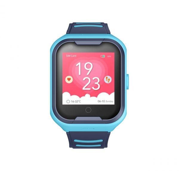 4G Kids Buddy GPS Tracking Watch