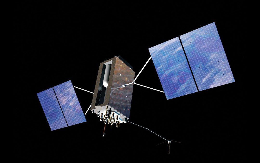 Global Positioning System III (GPS Block III)