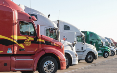 5 Advantages of Vehicle Fleet Tracking and Why You Must Make Full Use of It