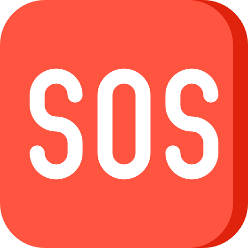 How to set up SOS Alerts