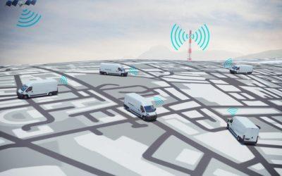 How Does GPS Tracking Work – My Buddy Gard
