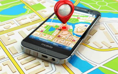 How GPS Has Changed Our Lives