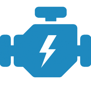 Immobiliser Icon