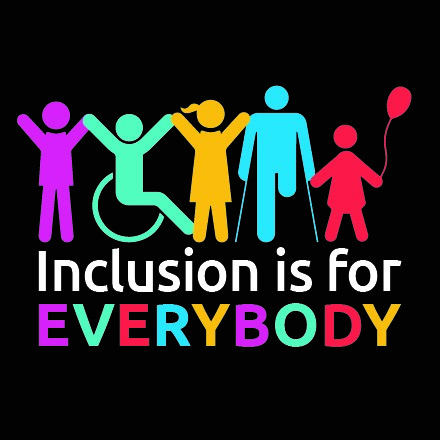 Celebrating International Day of People with Disability (IDPwD) 2020