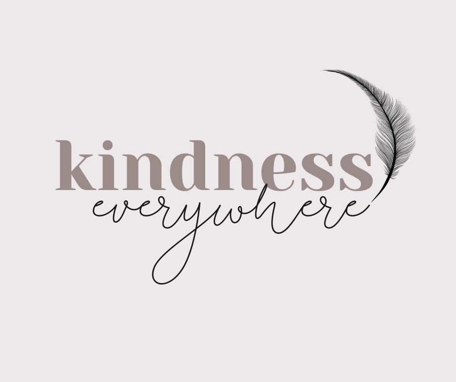 Kindness Matters – My Buddy Gard